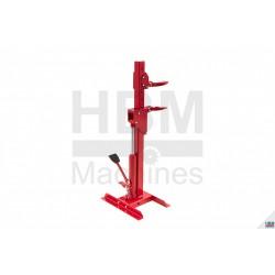 Presa arcuri 1T hidraulica - HBM 8906
