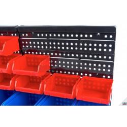 Panou organizator cu 30 de cutii - HBM 9669