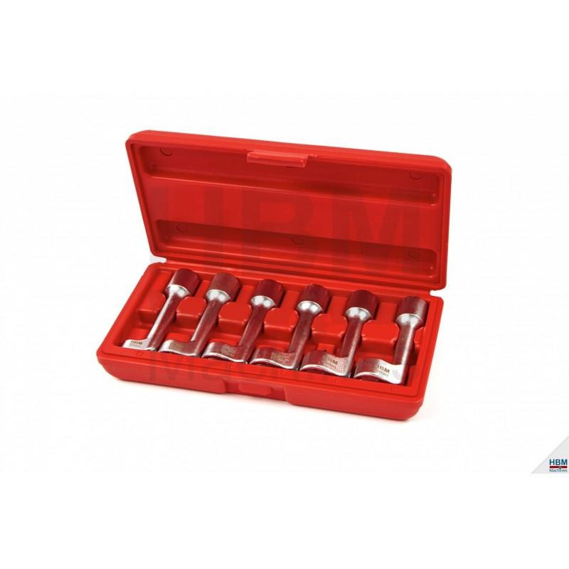Set chei pentru conducte injectoare - HBM 8518