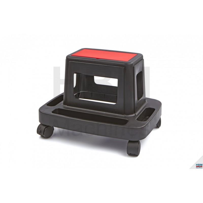 Scaun mobil cu campartiment de depozitare - HBM 8864