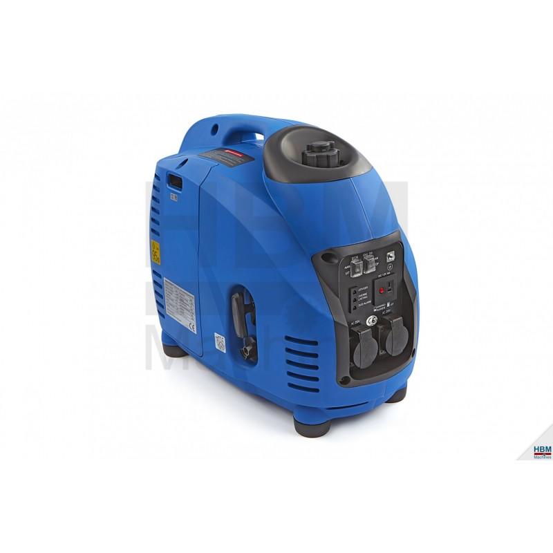 Generator cu benzina 2000 Watt - HBM 9066