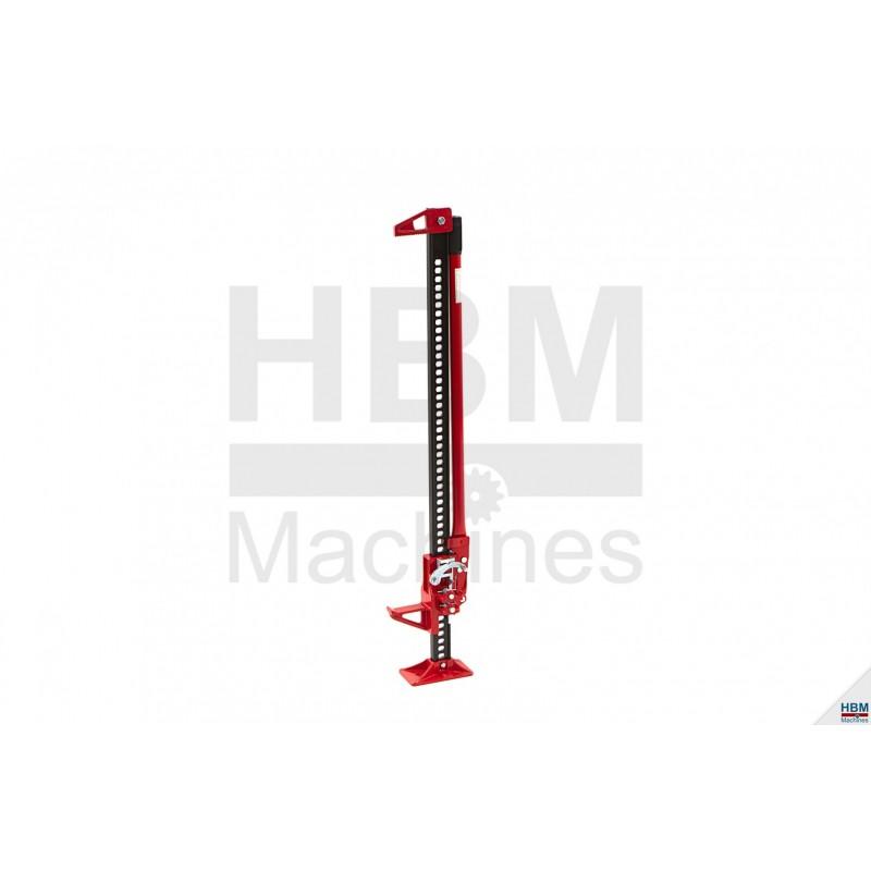 Cric 2 tone,122 cm,off road - HBM 8829