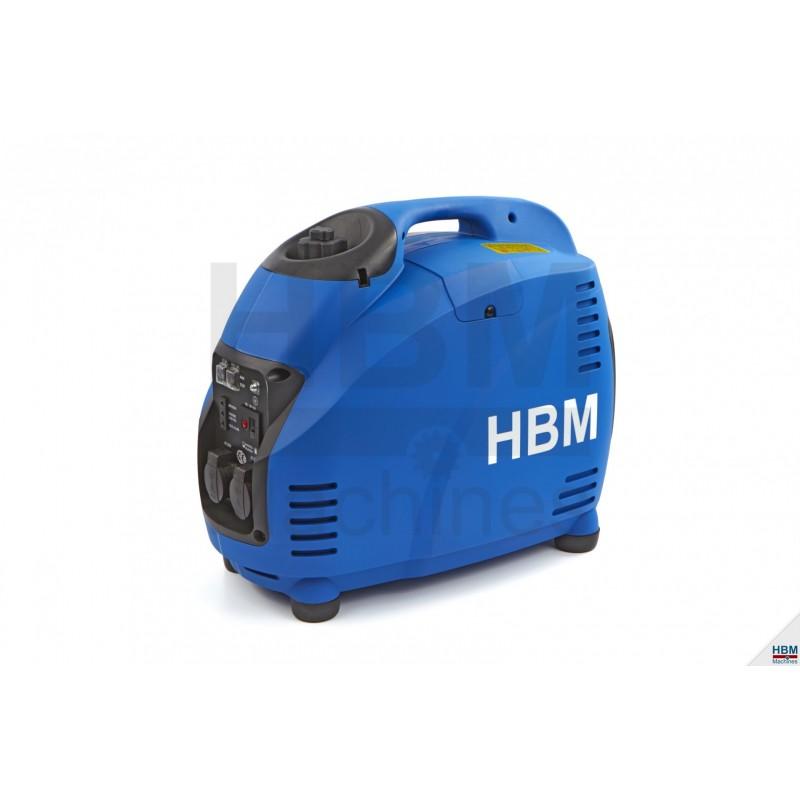 Generator cu benzina 2000W - Hyundai 55011