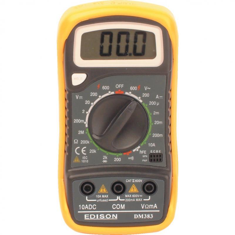 Multimetru digital - EDI5162900K
