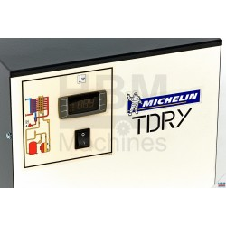 Michelin TDRY uscător aer 1200 de litri pe minut