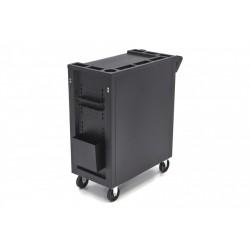 Carucior scule 5 sertare Deluxe - H10111