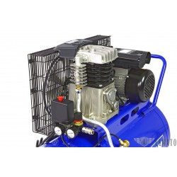 Compresor 100L Michelin, 3HP 230V