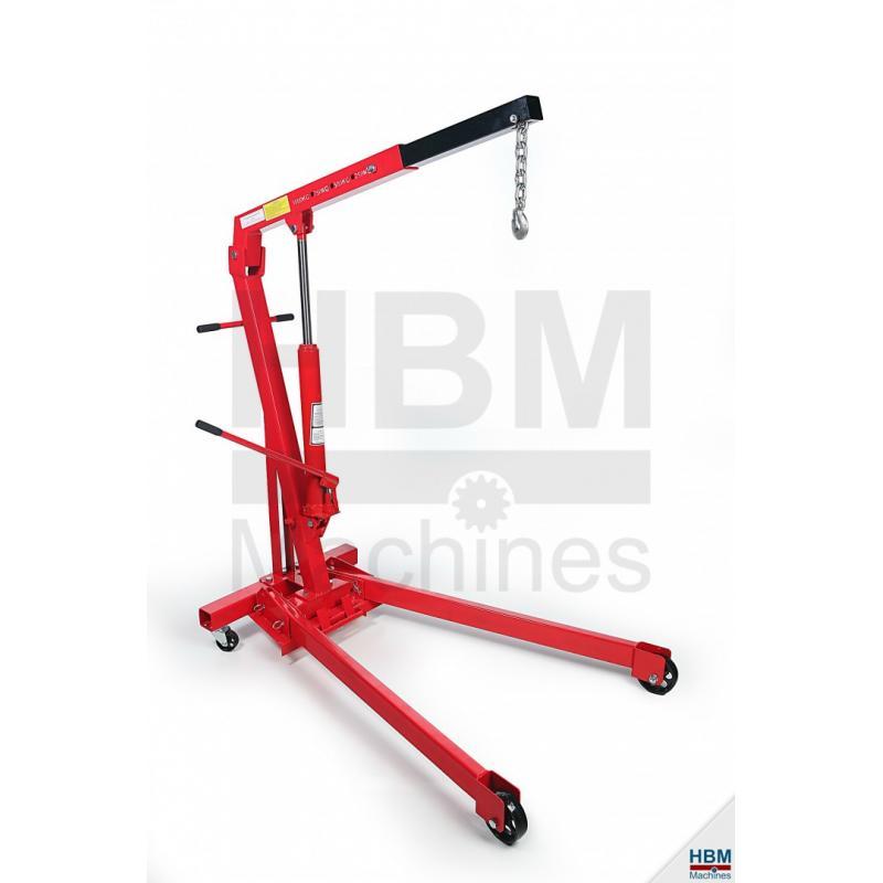 Macara girafa motoare 1 Tona HBM 01807