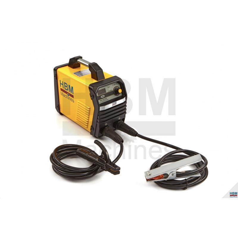 Aparat sudura MOS 200 - HBM 4951