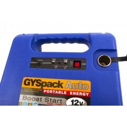 Robot de pornire 230V, 12V, 18 Ah - GYS 5192026230
