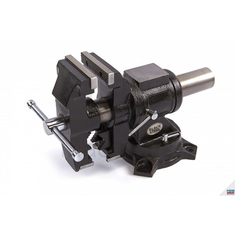 Menghina rotativa 125mm din otel HBM 6341
