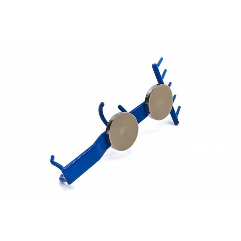 Suport magnetic scule pneumatice si tubulare - HBM 7476
