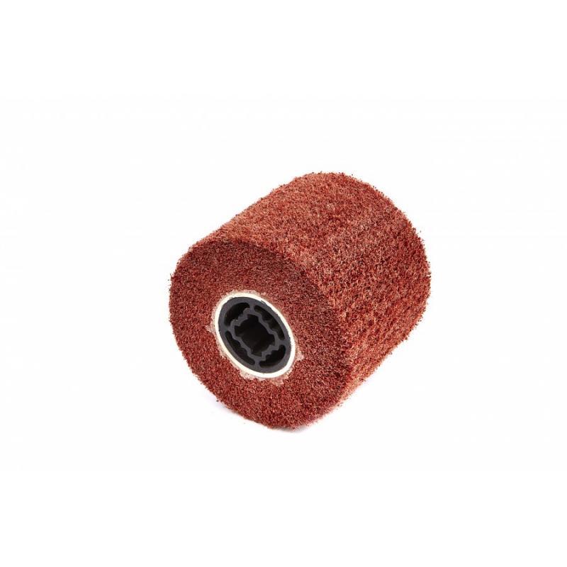 Perie de slefuit si curatat P80, 100x120mm
