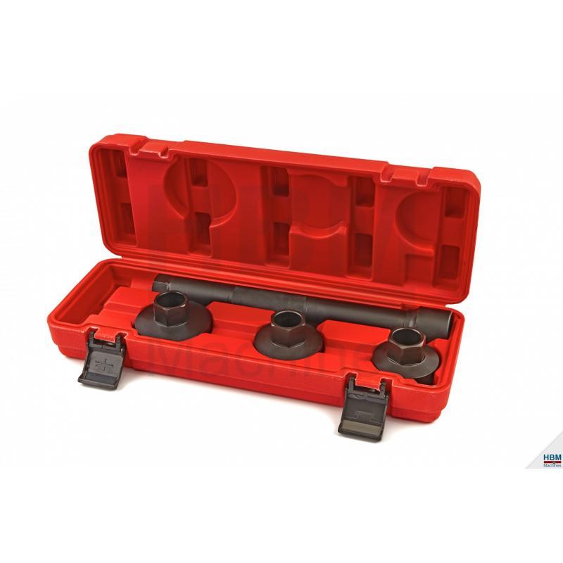 Set chei bielete directie HBM 8236