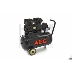 Compresor 24 litri silentios AEG 8495