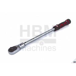 Cheie dinamometrica 3/8, 20-100 Nm - H8633