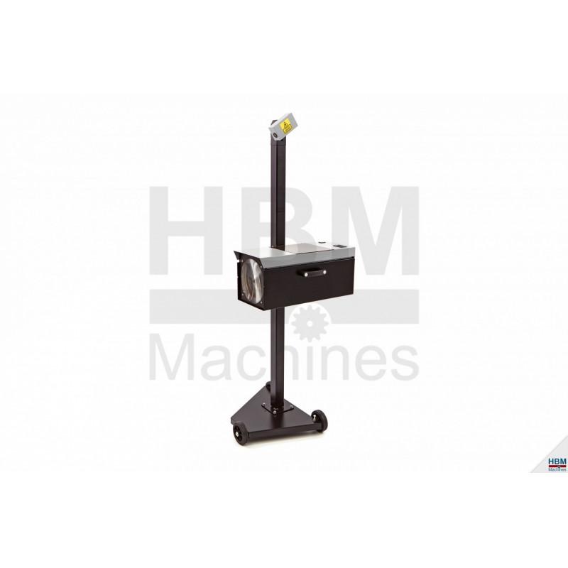 Dispozitiv de reglare  faruri - HBM 8716