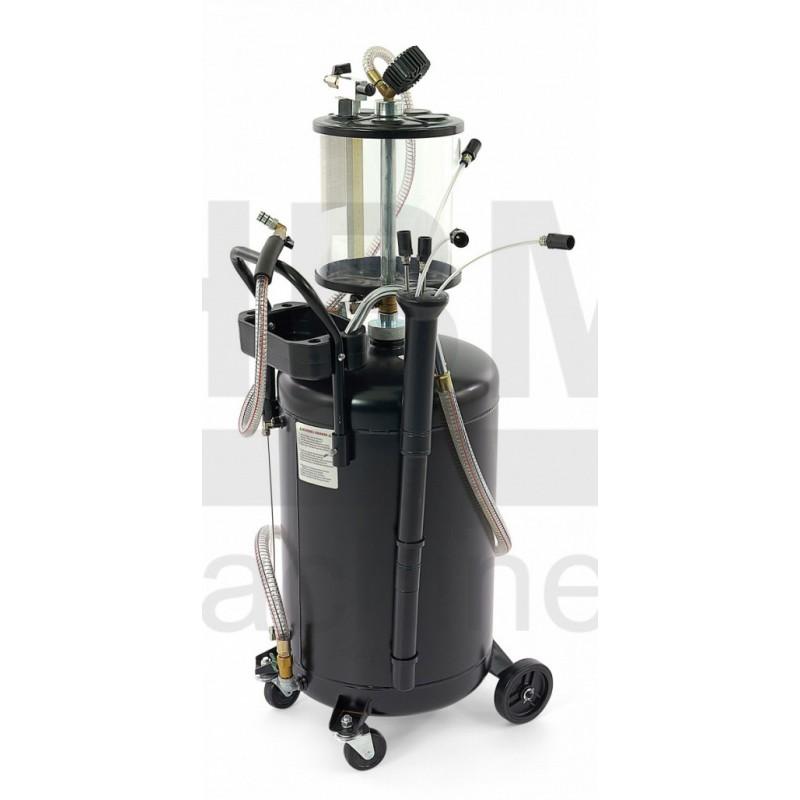 Recuperator ulei 70L cu absorbtie - H9633