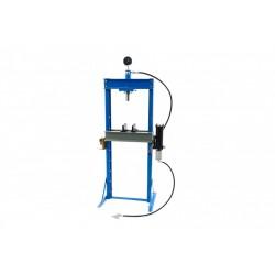 Presa 20 TONE hidro-pneumatica  HBM 9708