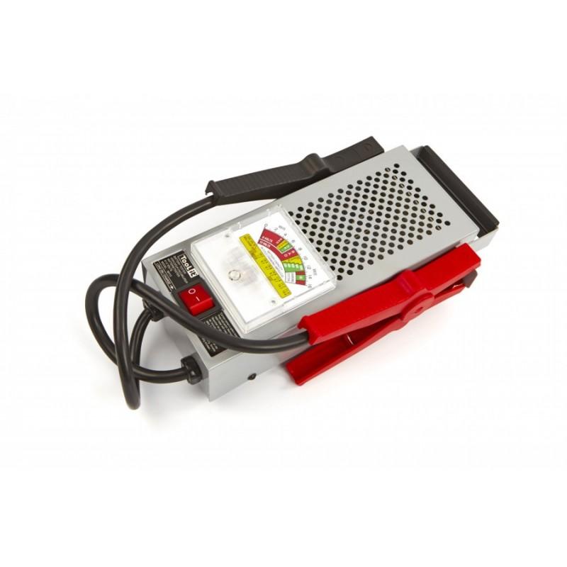 Tester acumulatori/baterii 6-12 V, 20-100 Ah