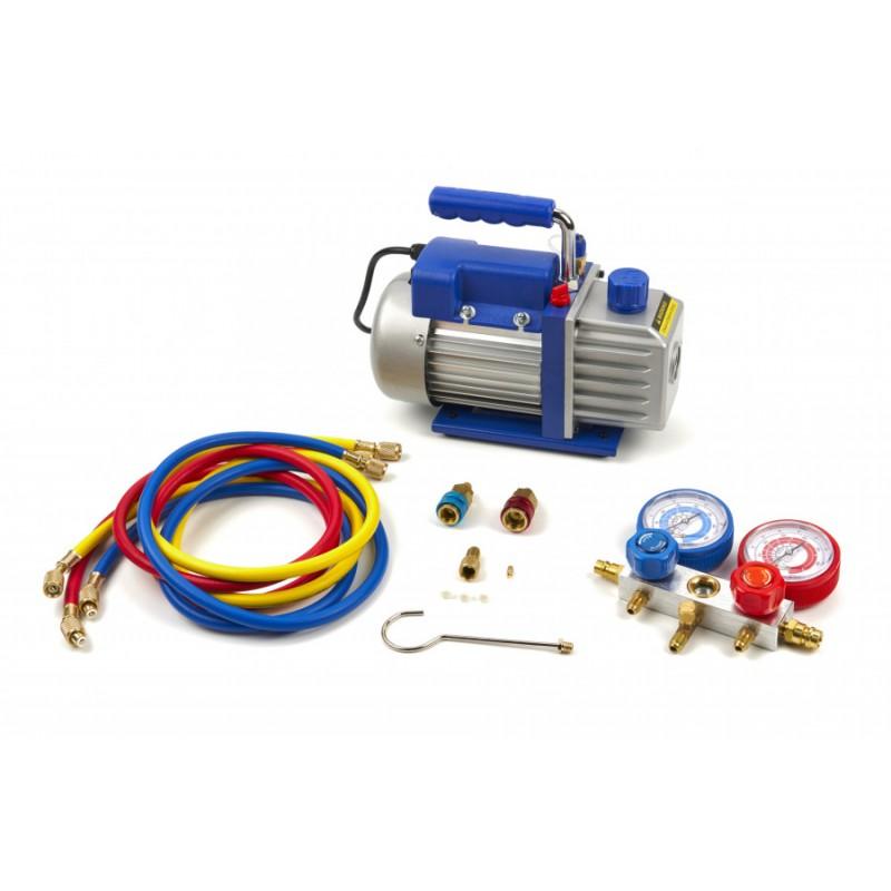 Pompa de vid instalatii aer conditionat - HBM 10172