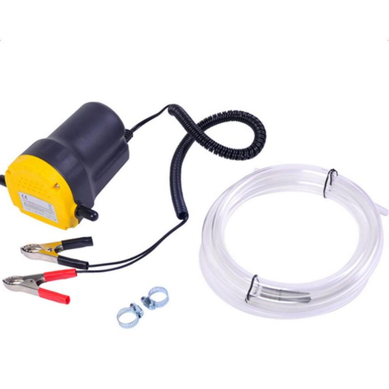 Pompa electrica extras ulei - Mannesmann 01650