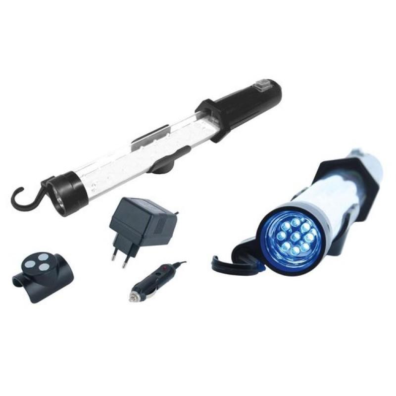 Lampa portabila cu leduri M30639