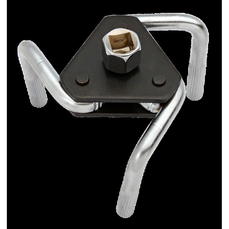 Cheie filtru ulei 63-126mm -Sonic 4830802