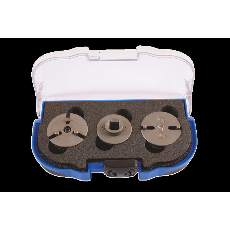 Set adaptoare etrieri frana - SONIC 829001