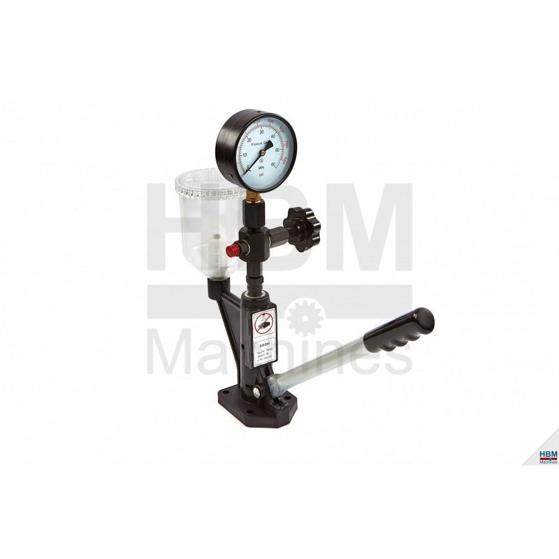 Tester injectoare diesel HBM 8415