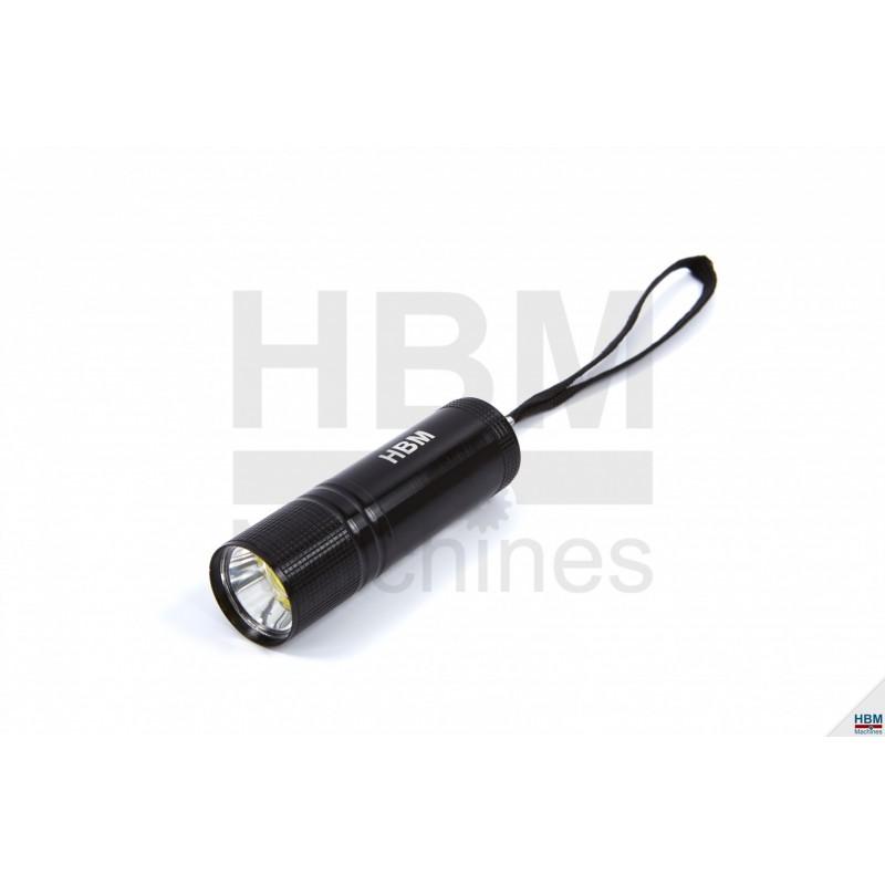 Mini Lanterna led HBM 7816
