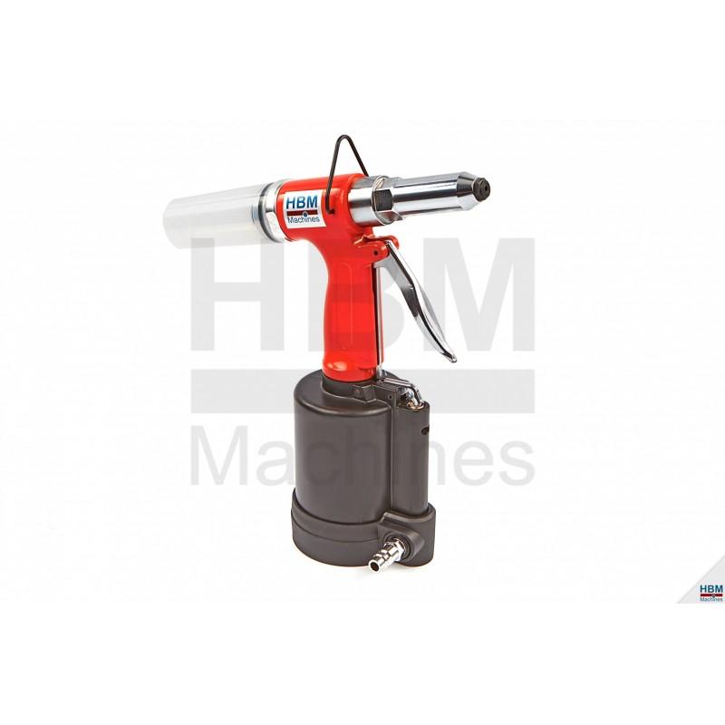 Pistol pop-nituri HBM 8685