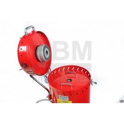 Aparat mobil sablat 80l - HBM 01594