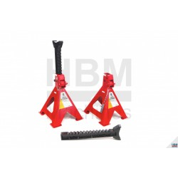 Set capre 3 tone HBM 01703