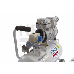 Compresor 30L Silentios