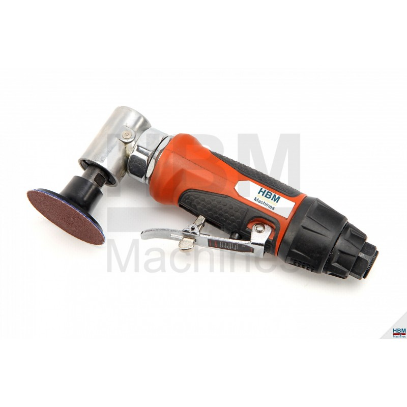 Slefuitor Roloc 50mm -  HBM 2085