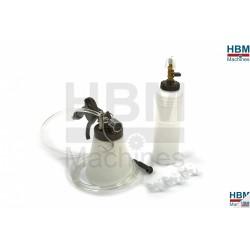Aparat aerisit inst. franare - HBM 3754
