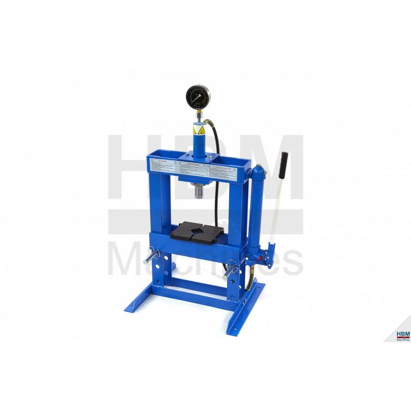 Presa hidraulica 10T - H01816