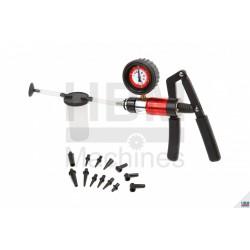 Pompa vacuum/presiune 0-4 bar - HBM 3630