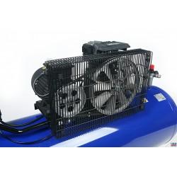 Compresor aer 200L - HBM 6710