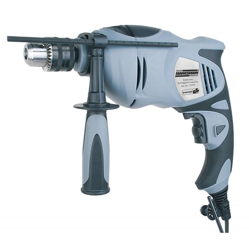 Masina electrica cu percutie 1100W -  Mannesmann 12545