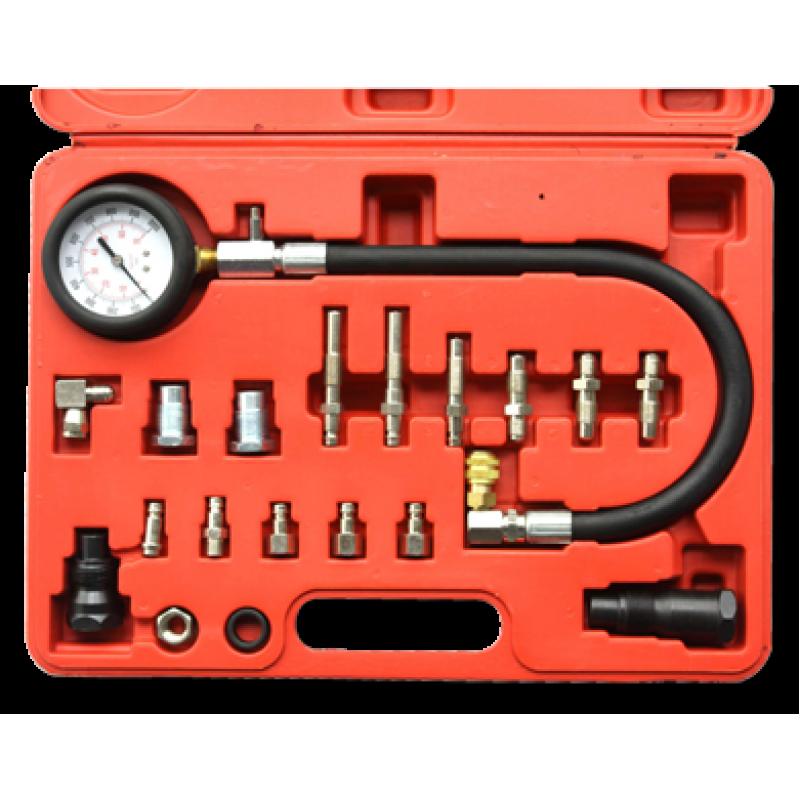 Compresie Motor